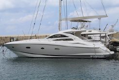 2009 Sunseeker Portofino 53 MK2