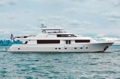2010 Westport Pilothouse