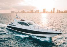 2007 Leopard Motoryacht