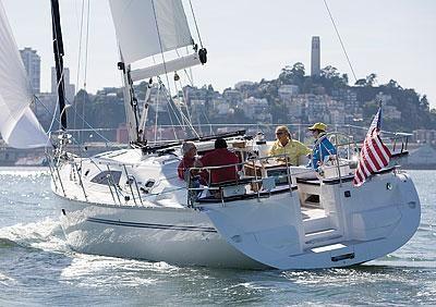 2011 Catalina Sell Rhode Island