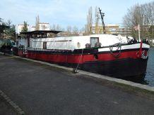1946 Barge Live aboard