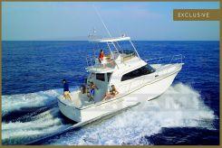 2004 Rodman 1250 Fisher Pro
