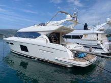 2013 Jeanneau Prestige 620 S