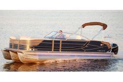 2021 Crest Caribbean Platinum 250 SLS