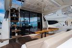Prestige 550 Flyimage