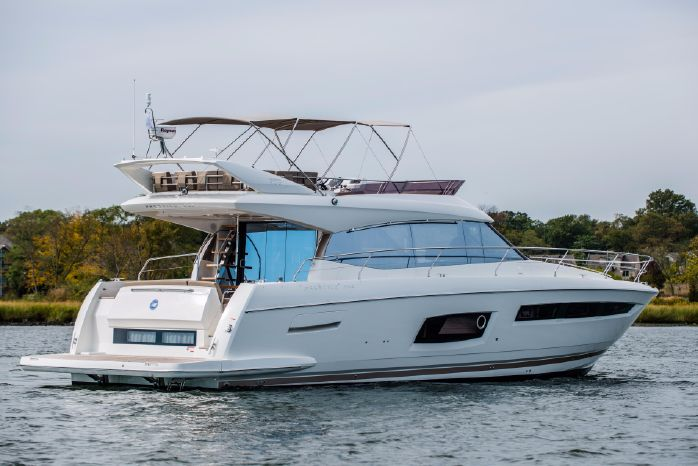 2015 Prestige For Sale Brokerage