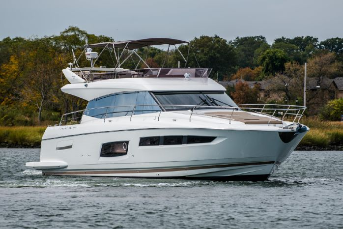 2015 Prestige For Sale BoatsalesListing