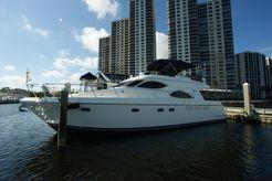 2002 Custom 54 Motor Yacht