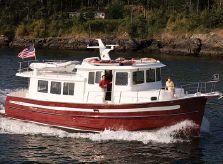 2022 Nordic Tugs 49