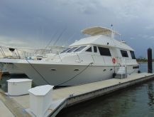 1994 Viking 57 Motor Yacht