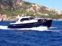 2009 Abati Yachts 46 Newport