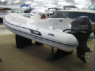 2021 Ab Inflatables Nautilus 15 DLX