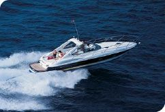 1994 Sunseeker Superhawk 40