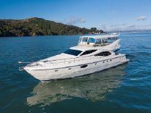 2004 Ferretti Yachts 590 Flybridge