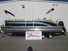 2021 Harris Cruiser 250