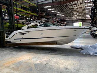 2019 Sea Ray 280SLX