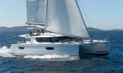 2021 Fountaine Pajot SABA 50