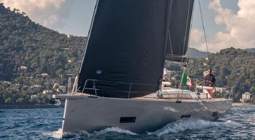 2020 Ice Yachts Ice 52 Rs