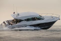 2014 Tiara Yachts 50 Coupe