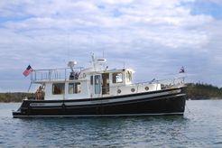 2008 Nordic Tugs 37