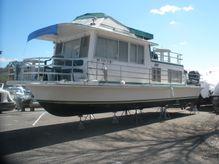 1973 Gibson Housboat