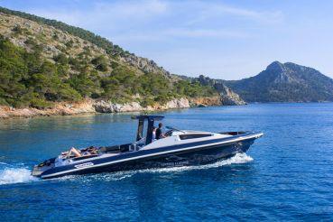 2018 Skipper 120S Desire