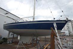 1997 Custom Steel Sailing Yacht