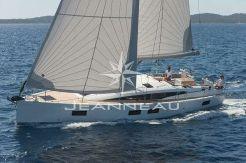 2021 Jeanneau Yacht 51
