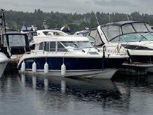2003 Aquador 25 C
