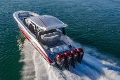 2021 Mti V Marine Technology Inc V 42