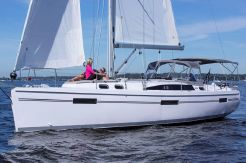 2021 Catalina 425 Fully Equipped