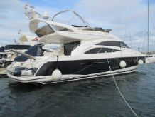 2008 Princess 58 Flybridge