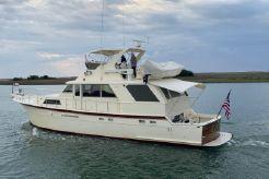 1979 Hatteras 58 Yacht Fish