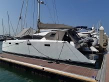 2014 Floeth Yachts Cruising Catamaran