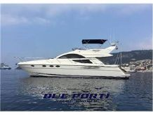 2005 Fairline 46 Phantom