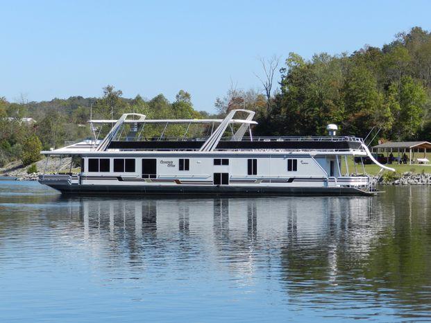 2006 Sunstar BoatsalesListing Purchase