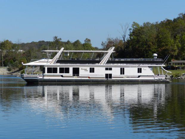 2006 Sunstar Brokerage BoatsalesListing