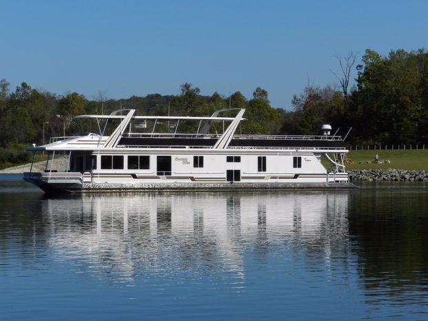 2006 Sunstar BoatsalesListing Massachusetts