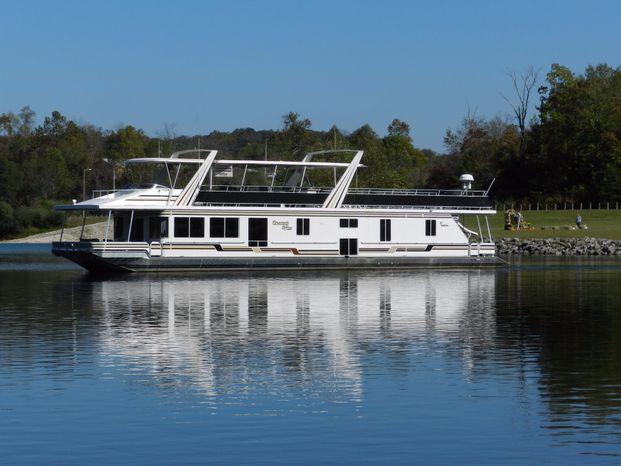 2006 Sunstar BoatsalesListing Connecticut