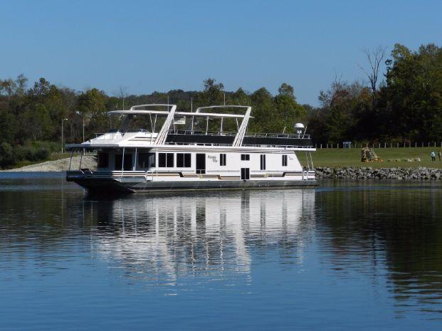 2006 Sunstar BoatsalesListing Broker