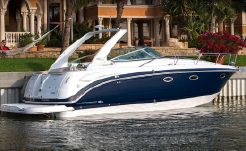 2013 Chaparral 350 Signature