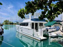 2004 Custom Power Catamaran