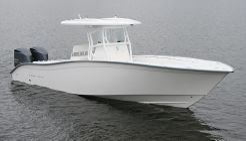 2021 Cape Horn 31 T
