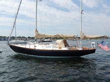 1969 Hinckley Bermuda 40 Yawl