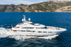 2012 Heesen My Secret