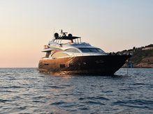 2009 Sunseeker 90 Yacht