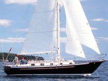 1990 Pacific Seacraft 34