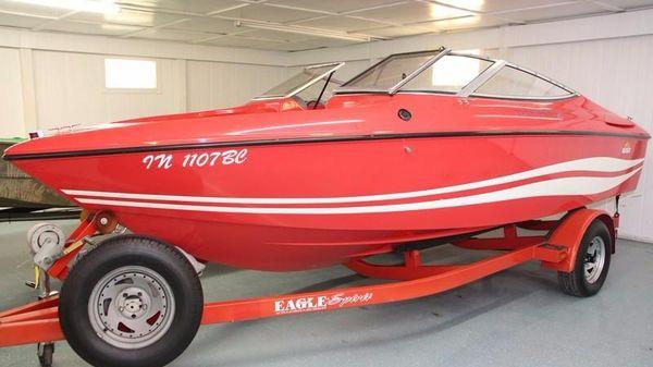Baja 180 Islander