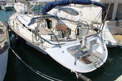 2003 Bavaria 49 Cruiser
