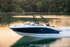2022 Sea Ray 190SPX